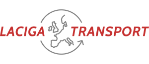Laciga Transport Logo